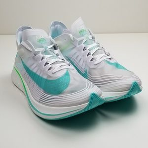 Nike Zoom Fly SP Running Shoes Men's Size 15